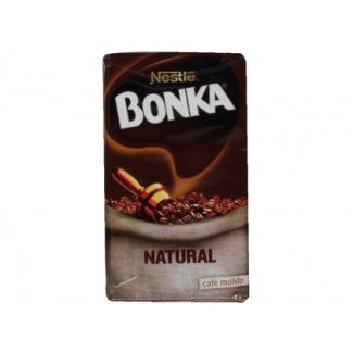 Cafe molido Bonka natural paquete de 250 gr