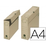 Caja archivo definitivo Fast-Paperflow ecoline ecológico tamaño A4