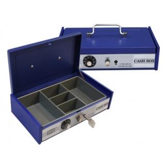 Caja de caudales 210x125x55 mm