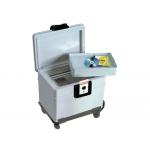 Caja de seguridad Olle para protección de datos ignífuga carrito de ruedas y cerradura de seguridad