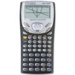 Calculadora Citizen científica g 10+2 digitos 889 funciones programable con gráficos