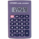 Calculadora Citizen 8 digitos