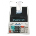 Calculadora Citizen impresora pantalla papel 350-dpa 14 digitos