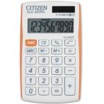 Calculadora Citizen 10 digitos