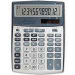 Calculadora Citizen sobremesa 12 digitos 202x155x33 mm