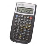 Citizen SR-260 - Calculadora científica, 251 funciones