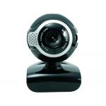 Altavoces-micrófonos y webcam