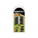 Cargador Duracell universal para pilas recargables cef 22