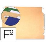 Carpeta colgante Gio tamaño folio visor lateral