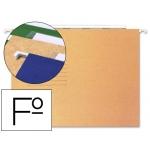 Carpeta colgante Gio tamaño folio visor total