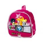 Cartera escolar Copywrite mochila guardería power puff girls 20x19 cm s