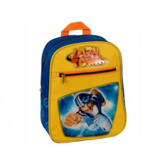 Cartera escolar Copywrite sportacus mochila pequeña 23x19x10 cm