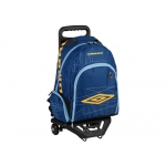 Cartera escolar Copywrite umbro 1 trolley urban backpack44x33 cm