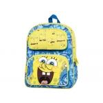 Cartera escolar Jaimarc bob esponja mochila multibolsillo 30x48,5x11,5 cm s