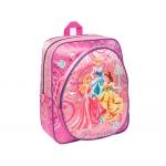 Cartera escolar Jaimarc princesas disney mochila grande 400x320x190 mm