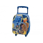 Cartera escolar Jaimarc toy trolley 40x28x16 cm