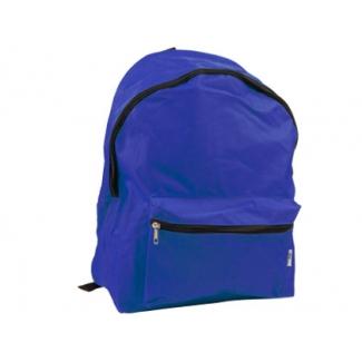 Mochila escolar Liderpapel color azul