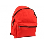 Mochila escolar Liderpapel color roja
