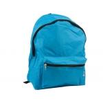 Liderpapel ME06 - Mochila escolar, color turquesa