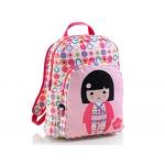 Cartera escolar Miquelrius ki mm idoll junior ella mochila grande 32,5x42,5x9,5 cm
