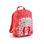 Cartera escolar Miquelrius ki mm idoll junior sooki mochila grande 32,5x42,5x9,5 cm