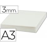 Carton pluma Liderpapel doble cara tamaño A3 espesor 3 mm
