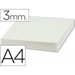 Carton pluma Liderpapel doble cara tamaño A4 espesor 3 mm