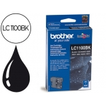 Cartucho Brother referencia LC-1100BK negro