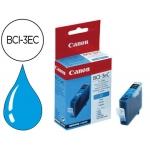 Cartucho Canon referencia 4480A002 Nº BCI-3EC cian