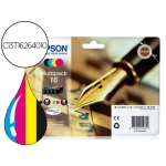 Cartucho Epson Multipack 16 referencia C13T16264010