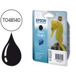 Cartucho Epson referencia T048140 negro