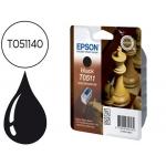 Cartucho Epson referencia T051140 negro