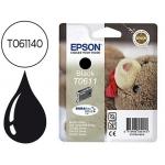 Cartucho Epson referencia T061140 negro