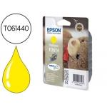 Cartucho Epson referencia T061440 amarillo