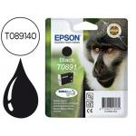 Cartucho Epson referencia T089140 negro