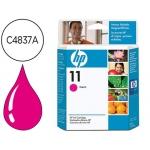 Cartucho HP 11 magenta referencia C4837A