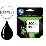 Cartucho HP 300XL negro referencia CC641EE