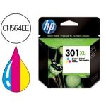 Cartucho HP 301XL tricolor referencia CH564EE