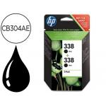 Cartucho HP 338 negro referencia CB331EE