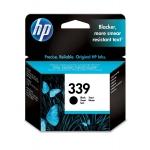 Cartucho HP 339 negro referencia C8767EE