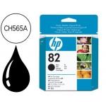 Cartucho HP 82 negro referencia CH565A (c491)