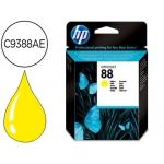Cartucho HP 88 amarillo referencia C9388AE