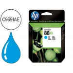 Cartucho HP 88XL cian referencia C9391AE