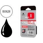 Cartucho Olivetti referencia B0628 Nº IN702 negro