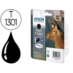 Cartucho de tinta Epson referencia T1301 negro XL