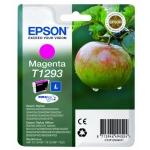 Cartucho de tinta Epson stylus referencia T1293 magenta XL