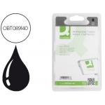 Cartucho de tinta Q-Connect compatible Epson T0891 negro stylus s20 sx-100 sx-110