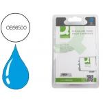 Cartucho de tinta Q-Connect compatible Epson stylus D68 d88 d88plus dx3800 dx420 dx4200 dx4800 cian