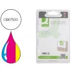Cartucho de tinta Q-Connect compatible Epson stylus color S020110/S020193 5cl t053040