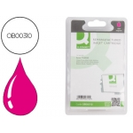 Cartucho de tinta Q-Connect compatible Epson stylus photo R200 r220 r300 r320 r340 rx500 rx600 rx620 rx640 magenta